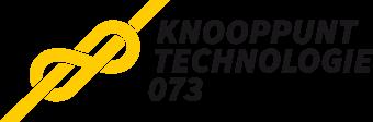 Knooppunt Technologie 073 logo